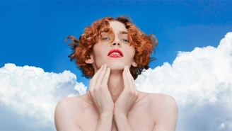 Sophie Makes Her On Screen Debut In The Self-Directed 'It's Ok To Cry' Video