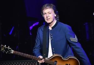 Record Store Day's Black Friday Lineup Includes Paul McCartney, Fleet Foxes, J Dilla, And More