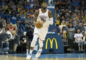 Billy Donovan Thinks Paul George Is 'Looking To Be Pushed' By Someone