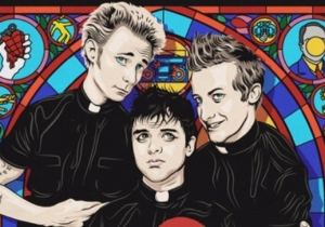 Green Day Officially Declare Themselves 'God's Favorite Band' On Their Greatest Hits Album