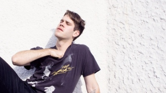 Porches Teases His Third Album With The Short And Swelling Single 'Country'