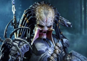 'The Predator' Teaser Trailer Has Gore Galore, One-Liners, And A Bit Of Spielberg Spoofery