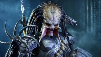 'The Predator' Goes Up Against Special Forces In A New Trailer