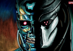 Are 'Terminator' and 'Predator' Connected?