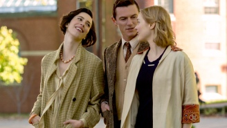 'Professor Marston And The Wonder Women' Uses The Safe Biopic Playbook To Do Something Dangerous