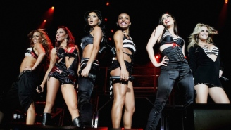 A Former Pussycat Dolls Member Calls The Group A 'Prostitution Ring' Full Of Abuse
