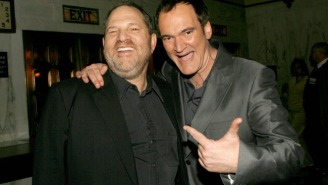 Quentin Tarantino Admits 'I Knew Enough To Do More Than I Did' About Harvey Weinstein