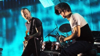Radiohead Release 'OK Computer' Sessions In Response To A Leaker Demanding A Huge Ransom