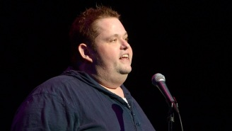 Comedian Ralphie May, One Of The First Stars Of 'Last Comic Standing,' Has Died At 45