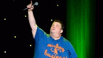 The World Of Stand-Up Comedy Reacts To The Sudden Death Of Ralphie May