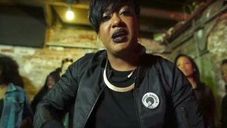 Rapsody Shows What Multiple Kinds Of 'Power' Look Like With Her Latest Video