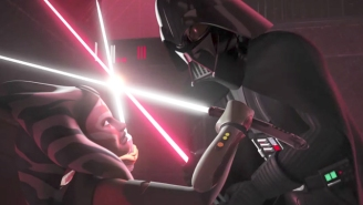 'Star Wars: Rebels' Releases A Helpful Recap Video And Hints Of What's To Come In Its Final Season