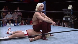 The Best And Worst Of NWA World Championship Wrestling 1/18/86: Starvin' Garvin
