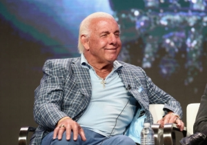 Ric Flair Tweets That He's Open To Becoming Tennessee's Head Coach Or Athletic Director