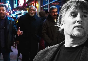 Yes, Richard Linklater Is Aware His Movies Are 'A Bunch Of People Talking'