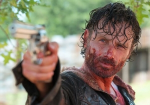 The New 'Walking Dead' Showrunner Has Detailed How The Show Will Say Goodbye To Rick Grimes