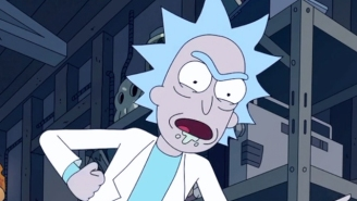 'Rick And Morty' Fans Were Left Wishing For An Alternate Universe In Which McDonald's Had Enough Szechuan Sauce For All