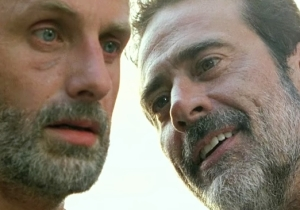 Rick And Negan's Relationship Will Still Be Ugly In 'The Walking Dead' Season 9