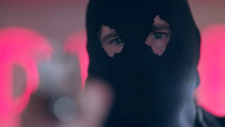 Who Is The Black Hood On 'Riverdale?'