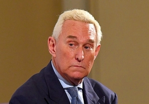 Longtime Trump Advisor Roger Stone Melts Down After The News Of Mueller's Russia Indictment