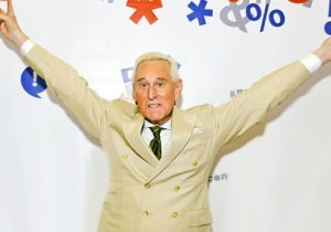 Roger Stone Is Vowing To Bring Legal Action Against Twitter Over His Suspension