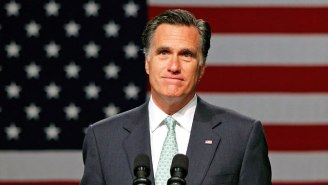 Rumored Senate Candiate Mitt Romney Was Successfully Treated For Prostate Cancer Last Summer