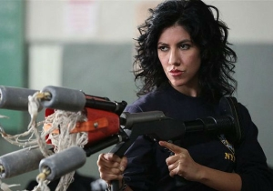 Rosa Diaz Quotes For When You Need To Be A Stone Cold Badass
