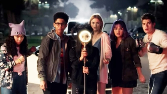 Marvel's 'Runaways' Sprints Out The Door With Its First Trailer