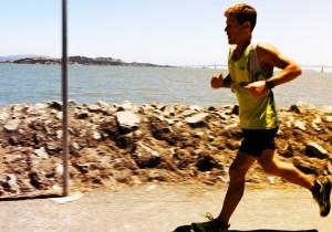 Dean Karnazes, the ULTRAmarathon Man
