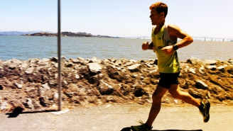 Dean Karnazes, the ULTRAmarathon Man