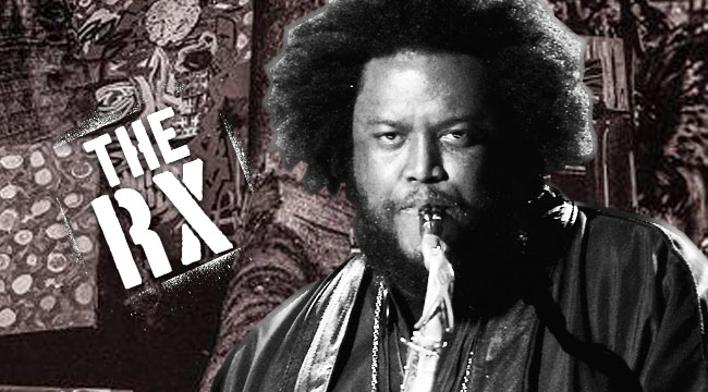Kamasi Washington's 'Harmony Of Difference' Has The Potential To Change How The World Sees Jazz