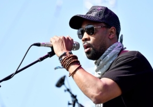 RZA Clarified Whether Or Not Russell Crowe Did Spit At Azealia Banks In Their Hotel Altercation