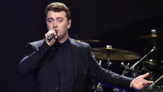 Sam Smith Was A Gender Role-Smashing Pioneer In High School