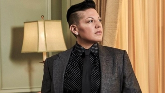 'Grey's Anatomy' Star Sara Ramirez Is Joining 'Madam Secretary'