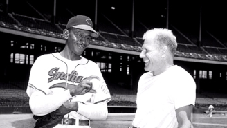 Satchel Paige, Like So Many, Deserved A Better World Series Legacy Than The One He Got