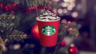 Starbucks Is Bringing Short Coffee Back For You Basics This Christmas