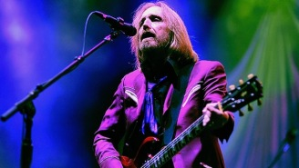 Watch Tom Petty's Children Speak About The Impact Gainesville Had On Their Father At A Park Dedication Ceremony