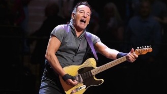 Bruce Springsteen Extended His Acclaimed Broadway Run Into December 2018