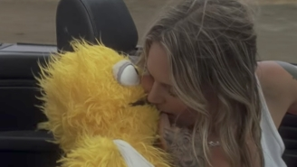 Tove Lo Hooks Up And Gets High With A Muppet In The Outrageous 'Disco Tits' Video