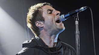Liam Gallagher Recalled The Time Paul McCartney Called Him A 'Stupid Prick' Over Pizza