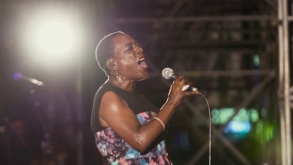 Sharon Jones Recorded One Last Album Before She Died, And The First Single 'Matter Of Time' Is A Doozy