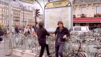 Phoenix Takes A Trip Through Europe In Their 16-Millimeter 'Ti Amo' Video