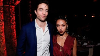 Robert Pattinson And FKA Twigs Have Reportedly Called Off Their Engagement