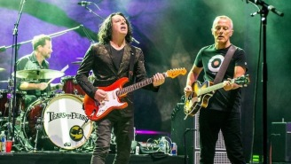 Tears For Fears' First New Song In 13 Years 'I Love You But I'm Lost' Is Worth The Wait