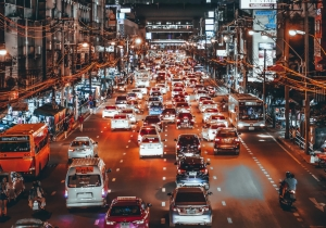 Here's How Bad It Sucks To Drive In Your Favorite City, According To A Study