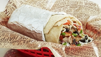 Chipotle Is Trying Multiple Ways To Win You Back This Halloween