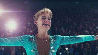 Margot Robbie Goes Full Ice Queen In The 'I, Tonya' Teaser Trailer