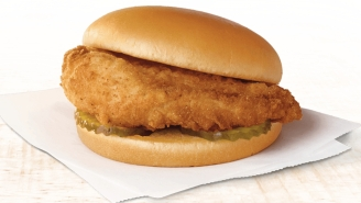 Is Chik-Fil-A Really The Most Popular Fast Food Restaurant? Not So Fast