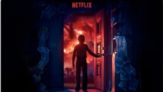 The Deluxe Edition Of The 'Stranger Things 2' Soundtrack Includes 15 Bonus Halloween Songs