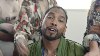 Miguel's Disappointment With 'Wildheart's Reception Fueled His New Album, War & Leisure'